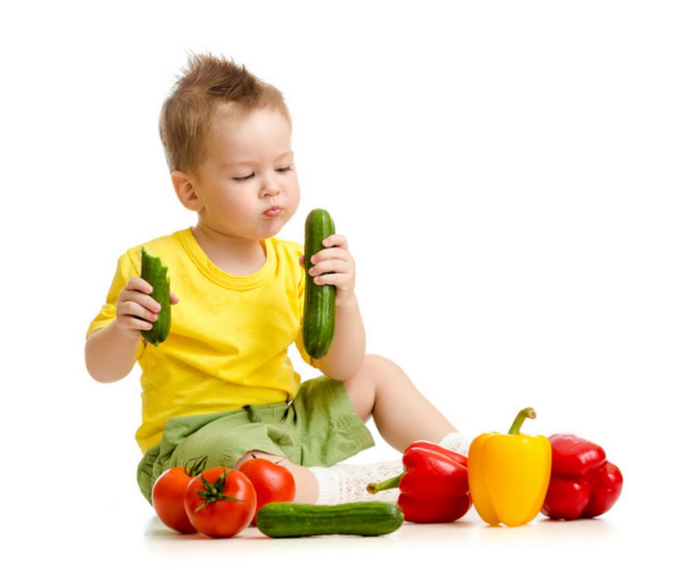اطعمة تزيد المناعة عند الاطفال