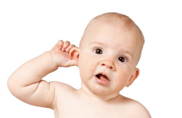 علاج التهاب الاذن الوسطى عند الاطفال بالاعشاب