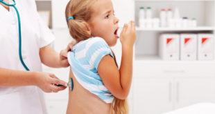 علاج التهاب القصبات الهوائية عند الاطفال بالاعشاب