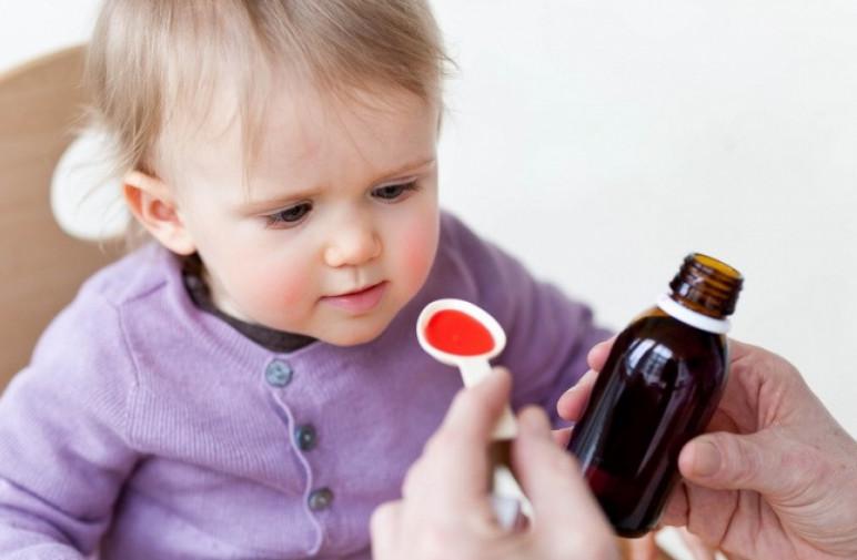 علاج القيء والاسهال عند الاطفال