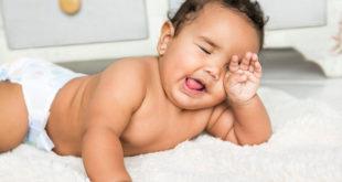 علاج قلة النوم عند الرضع بالاعشاب