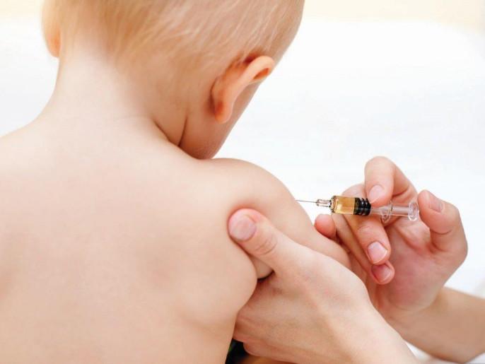 تطعيمات الاطفال حديثى الولادة