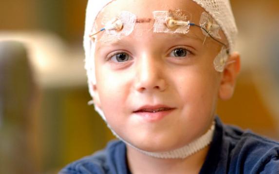 علاج الصرع عند الاطفال بالقران