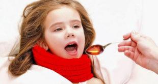 علاج الكحة عند الرضع جابر القحطاني