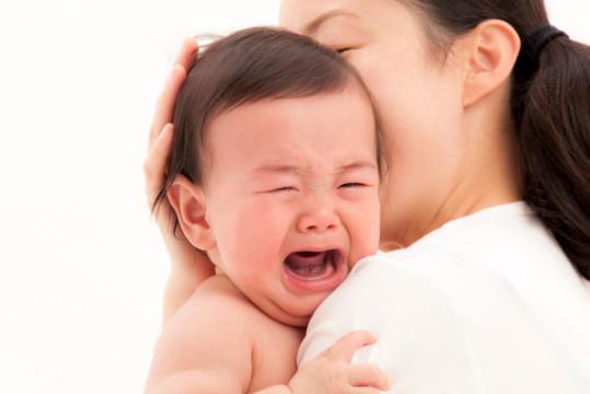 الاسهال عند الاطفال وقت التسنين