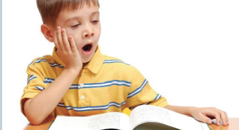 نقص الحديد عند الاطفال ماذا يسبب