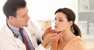 علاج نشاط الغدة الدرقية للدكتور جابر القحطاني