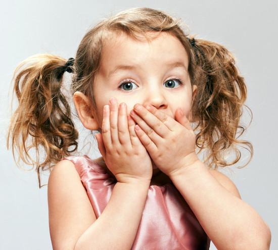 علاج الشعر الخفيف عند الاطفال البنات