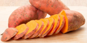 طريقة عمل البطاطا الحلوة للاطفال