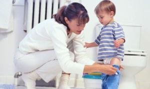 أعراض وعلاج التهاب البول عند الأطفال