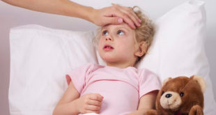 اسباب ارتفاع درجة الحرارة عند الاطفال المتكرر