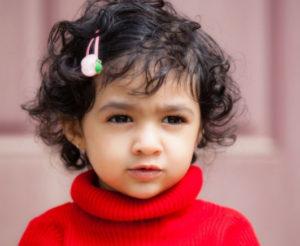 اعراض جرثومة المعدة عند الاطفال