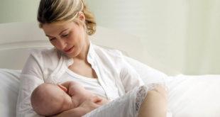 طرق زيادة حليب الأم المرضع
