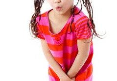 علاج التبول الليلي عند الاطفال